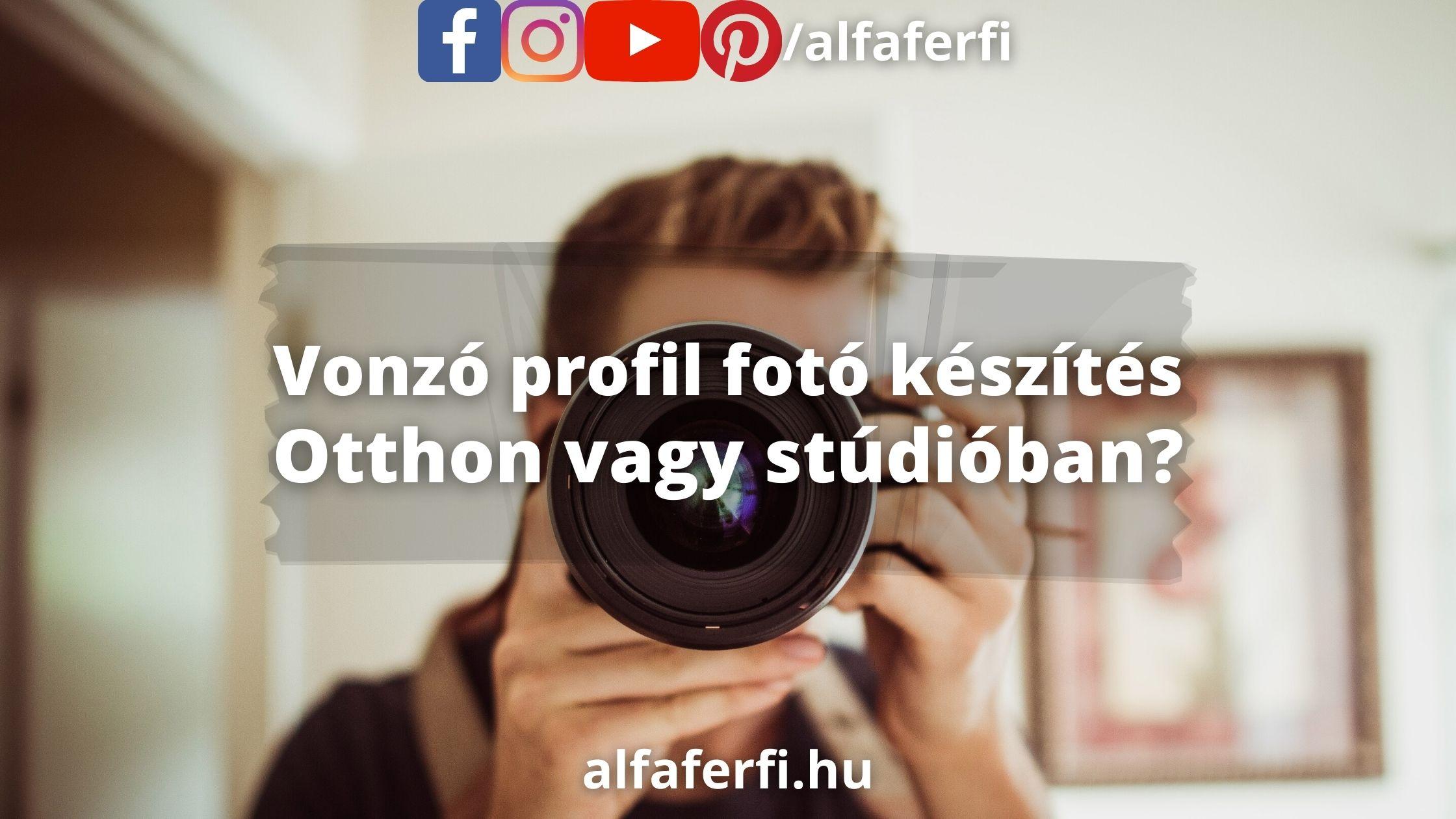fényképész keres férfit)