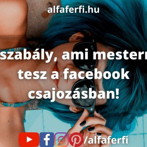 Csajozós szövegek facebookra