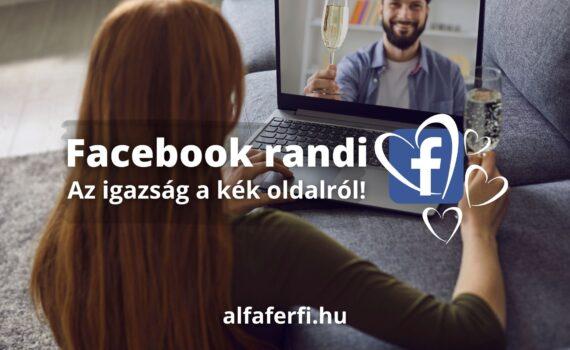 Facebook randizás