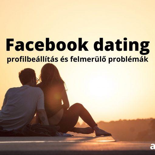 Facebook társkereső kisokos