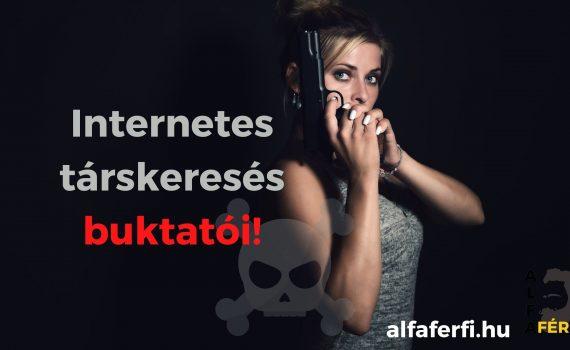 Az internetes társkeresés buktatói - ezek a valós veszélyek